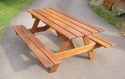 Chissock Picnic Table (2)